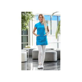 Claudia női tunika miami kék