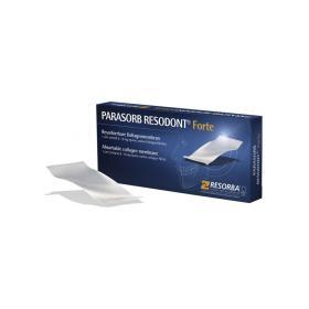 Parasorb Resodont Forte membrán 3,2 x 2,5 cm