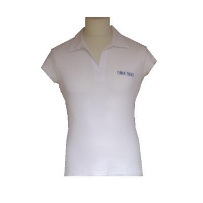 Galléros női póló